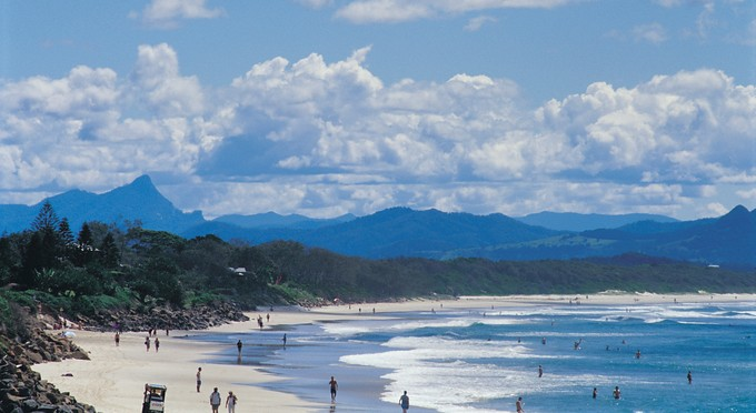 Tweed Coast New South Wales